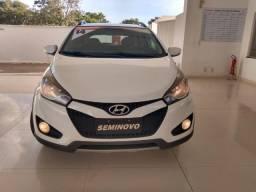 Hyundai Hb20x 1.6 Automático - 2014