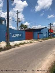 Área industrial para locação em belém, guanabara