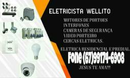 WL serviços elétricos