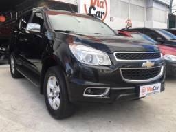 TrailBlazer LTZ 2.8 Ctdi Diesel Aut. Extra!!! Promoção!!! - 2014