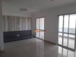 Apartamento com 3 dormitórios para alugar, 158 m² por r$ 4.000/mês - jardim botânico - rib
