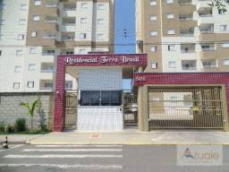 Apartamento residencial para venda e locação, jardim marajoara, nova odessa - ap4590.