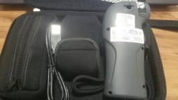 Bafometro digital portatil