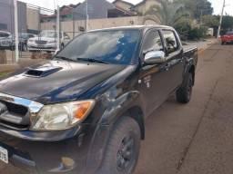 Toyota Hilux SRV 3.0 4x4 - 2008