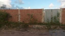 Vende ou troca terreno na ilha da croa prx a praia barra de Santo Antônio