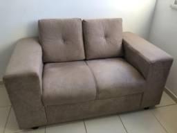 Sofá com apenas 1 mês de uso