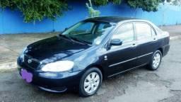 Corolla Xei completo - 2007