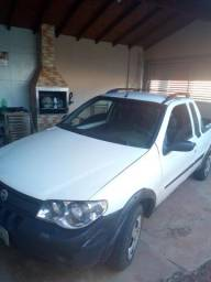 Fiat strada 1.4 - 2007