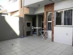 Apartamento 1 dormitório com terraço, churrasqueira, garagem e elevador