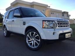 Land Rover Discovery 4 SDV6 SE estado de zero, segundo dono