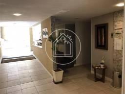 Apartamento à venda com 2 dormitórios em Badu, Niterói cod:858556