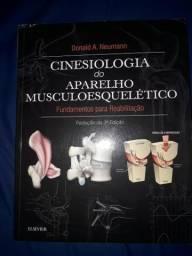 Cinesiologia do aparelho musculoesqueletico