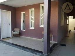 Casa residencial à venda, jardim santo antônio, macaé.