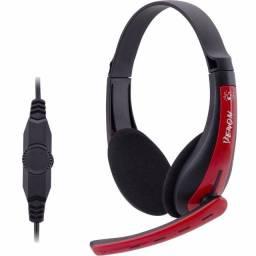 Headset Gamer Fortrek Venom