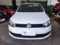 VW gol G6 ano 20151.0 completo com GNV