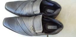 Sapato masculino 60