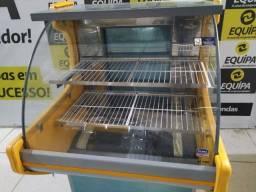 Balcão Klima caixa amarelo Firenze 90cm Nunca usado Frete Grátis promoçãp