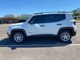 Jeep Renegade Sport Automático 1.8 Flex 2019/2019 - Única Dona comprar usado  Brasília