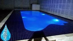 LS - Sua piscina te espera aqui na Alpino Piscinas
