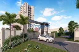 Apartamento à venda com 2 dormitórios em Planalto, Belo horizonte cod:2083