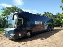 Ônibus Irizar 46 lugares MB457 2002