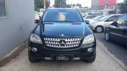 ML 350 Super inteira!! 2007 Completo