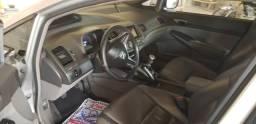 Vendo New Civic lxs (aceito troca em carro de menor valor) - 2008