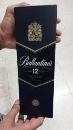 Whisky Ballantanes 12 anos