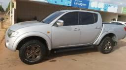 L200 triton - 2009