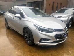 Chevrolet Cruze LTZ TURBO - 2017