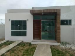 Casa 3 quartos (01 suíte)