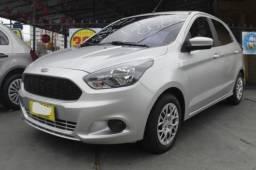 Ford ka 2017 1.0 - 2017