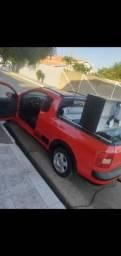 Saveiro 2012 completa carro extra - 2012