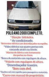 Polo Classic - 2000