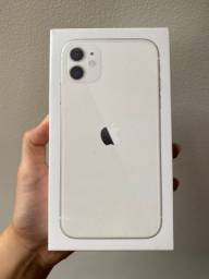 IPhone 11 128GB Lacrado