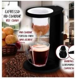 Mini Coador de Café Dobrável Utilidades (entrega imediata)