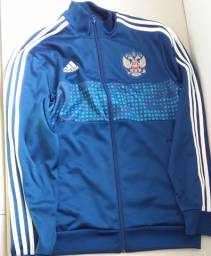 Blusa de frio adidas (original adquirida no estádio River Plate)