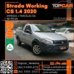 Strada Working CS 1.4 2020