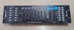 Controlador DMX 192
