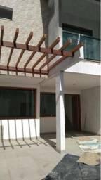 Casa Geminada Duplex de Luxo (Passaredo-Timóteo-MG)