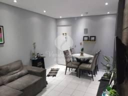 Apartamento à venda com 2 dormitórios cod:AP006408