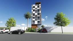 Apartamento à venda com 1 dormitórios em Prado velho, Curitiba cod:6082