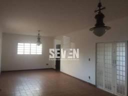 Casa para alugar com 3 dormitórios em Jardim paulista, Bauru cod:5574