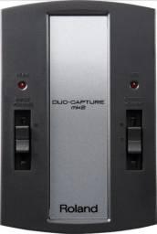 Interface de Áudio Roland