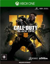Call of duty balck ops 4 Xbox One