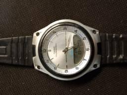 Relógio de pulso anadigi Casio AW-80-7AV