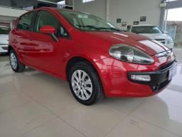 Fiat Punto 1.4 attractive 2014 impecável