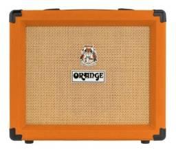 Amplificador Para Guitarra Orange Crush 20 RT