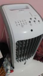 Climatizador um mês de uso