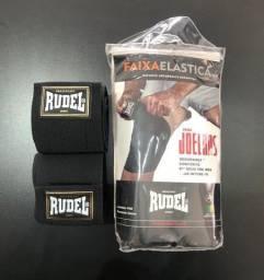 Usado, Duas Faixa elastica Rudel novo comprar usado  Curitiba